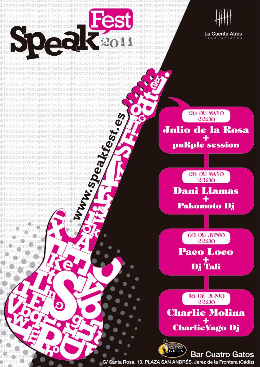 SpeakFest 2011
